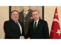 Pompeo bo Kaşıkçıyî hate Tirkiyeyê