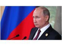 Putin: Terorîstan hin hevwelatiyên Amerîka dîl girtin e