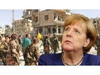 Almanya 10 milyon euro dide Rojavayê Kurdistanê