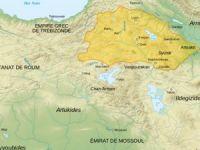 Serboriyên Tamtayê;  Prînsesa Gurcistanê ya Kurdnîjad a Melîkeya Xelatê