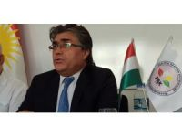 Mustafa Özçelik: Haya me ji civîneke li ser hilbijartinê ku Pervin Buldanê behs kiriye, tune!