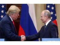 Amerîka ji peymana nukleerê ya ligel Rûsyayê vedikişe