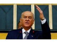 Bahçeli: Tifaqa MHP û AK Partiyê êdî hilweşiyaye