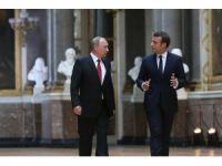 Putin piştevaniya Artêşa Macron dike