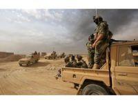 Heşda Şeibî û artêşa Iraqê dest bi operasyoneke nû kirin