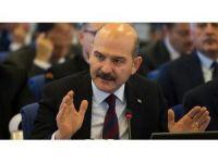 Soylu: Amerîka Tirkiyê dixapîne