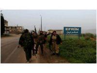 Li Efrînê grûpên çekdar bi hev ketin
