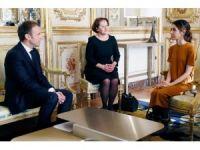 Fransa mafê penaberiyê dide 100 jinên Kurdên Êzidî