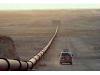 Hinardeya petrola Kerkûkê bi rêya boriya Kurdistanê dest pê kir