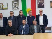 Em piştgirîyeke xurt didin berbijêrên serbixwe yên Kurdistanî