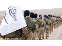 Li Îdlibê HTŞ amadekariya şer dike