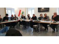 Li Almanya Saziya Hunerî ya Kurdî hat demezrandin