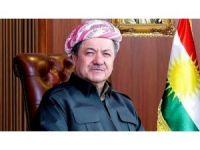 Mesûd Barzanî Yêkîtiya Afretên Kurdistanê pîroz kir
