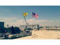 Pentagon: Me tevî lidijderketina Tirkiyê jî deverên çavdêriyê danîn
