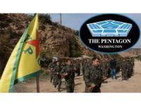 Pentagon: Operasyona dijî YPGê li rojhilatê Firatê nayê qebûlkirin