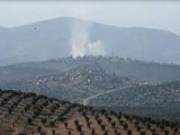 Tirkiyê 2 gundên Şêrawa li Efrînê topbaran kirin