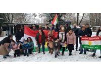 Li Almanyayê Kurdistaniyan Roja Ala Kurdî pîroz kir