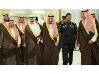 Riyad: Me ti sozek bo Sûriyê nedaye Trumpî