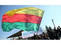 Rûsya: Em piştgiriyê didin hevdîtinên Kurdan û Sûriyê