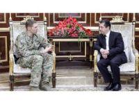 Mesrûr Barzanî: Li Rojava rêkeftineke nû divêt