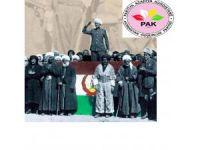PAK: Komara Kurdistanê serbilindîya hemû Kurdistanîyên cihanê ye
