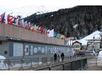 Lûtkeya Davosê îro despê kir