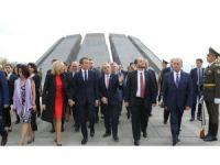 Fransa, 24ê Nîsanê weke 'Bîranîna Jenosîda Ermenan' pênase dike