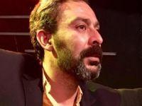 Rojnameger û helbestvan Salih Turan hat girtin