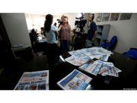 Konseya Ewrupayê: Tirkiye bo rojnamevanan mezintirîn girtîgeha Cîhanê ye