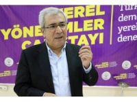 3 sal û 10 meh cezaya zîndanîkirinê dan  Parlamenterê HDPê Îmam Taşçierî