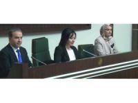 BAŞÛR/ Desteya Serokatiya Parlamentoyê hat diyarkirin