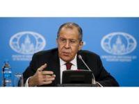 Lavrov: Amerîka hewl dide dewleteke Kurdî ava bike