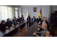 HDP û hin partiyên kurdî, protokol îmze kir