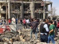 Li Diyarbekirê teqîn; du polîs û zarokek mirin!