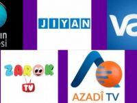 10 kanalên TV li ser satelata TURKSATê hatin derxistin