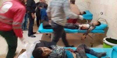 UNICEF: Mesulê kiştişê domananê Til Rifatî gere bêrê cakerdiş