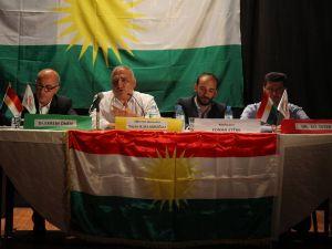 'Di sedsaliya Sykes-Picotê de Pirsa Kurd û Kurdistanê' (Dr. Ekrem Önen)