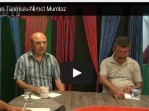 Ahmet Acar, siyasetmedar; Vildan Tanrikulu, siyasetmedar; Nimet Mûmtaz Aydin