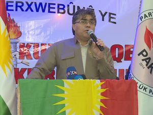 Ozçelik: Divê Kurd bibin teref