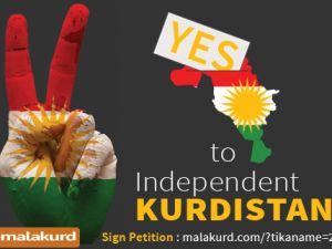 Referandûma Serxwebûna Kurdistanê